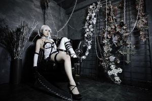 kaine-nier by 0kasane0