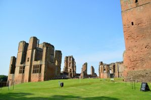 Kenilworth Castle (4) by masimage