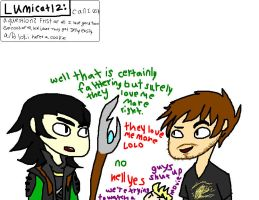 Ask Loki and tony Lumicat12's question 1.3 by retardedbus