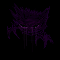 Haunter Muro by Fusherin