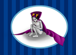 Sad Eridan by Katnox