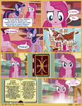 MLP The Rose Of Life pag 19 by j5a4