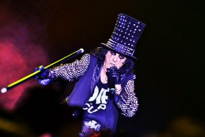 Alice Cooper by AndyLandy
