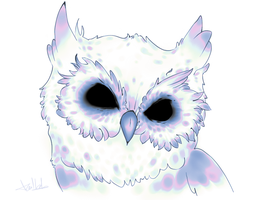 Owl by Wichup