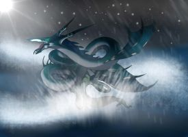 Leviathan -- Final by TCS1992