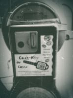 1960's Parking Meter by GeneLythgow