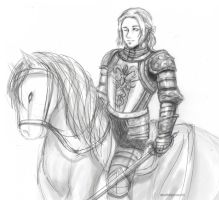 APH: French chevalier by deathbybroccoli
