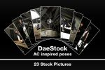 AC inspired PREMIUM PACK by DaeStock