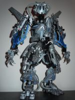 Onslaught, in his Prime by CYBERDYNE101