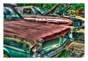 Rusted by Alabamaphoto