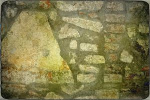 Stone wall 02 by yko-54