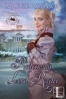 Redeeming Lord Ryder by CoraGraphics