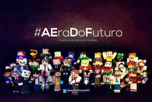 AEraDoFuturo #1 by VicTycoon