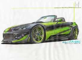 S2000 by HorcikDesigns