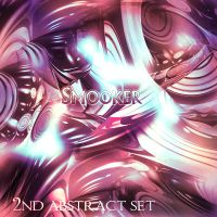 2nd abstract by Smooker