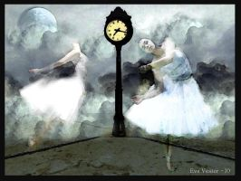 Ballet... by EVAVESTER