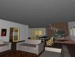 penthouse_interior4 by cellane
