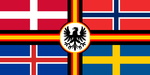 Germanic-Scandinavian Union by Kristo1594