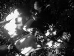 Lay next to me. Adam and Eve. Garden of Eden by lilburi4ever