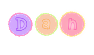 texto png clarity by xDaniela