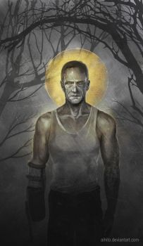 Merle by Aihito