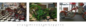 Orange County Choppers by turn2002