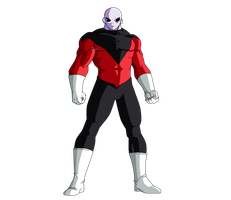 New Characters of DBS - Universe Surviver by SaoDVD