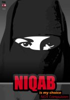 Niqab by Telpo