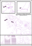 OverTime|Page 2 - Patreon Exclusive Comic by FallenInTheDark