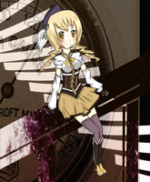 Mami Tomoe by EmKawaii