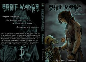 Eddie Vance Cover Idea by ZhouRules