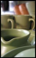 Pottery 1 by Amkii