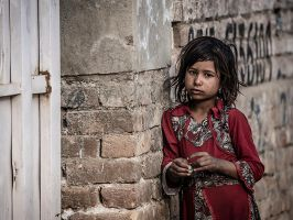 Contemplative But Not Cold by InayatShah