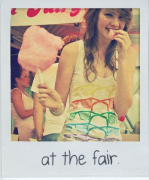 at the fair by Pretty-As-A-Picture