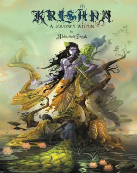 Krishna- a journey within by tejomaya