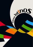Somos latinos by franco-andres