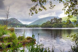 Grasmere by andrewroland