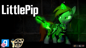 LittlePip [SFM/Gmod] by Longsword97
