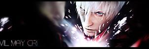 Devil May Cry Sign by Banana-AoT
