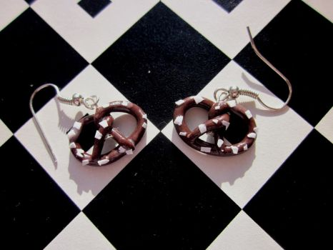 Pretzels by JewelleryByABC