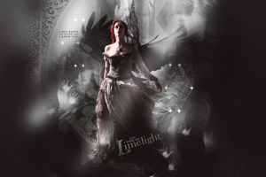 limelight by devilMisao