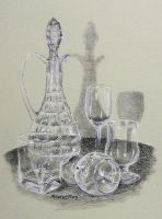 Glassware by spudsy2