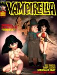 Vampirella meets tndrhrtd37 by jamesglover