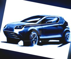 concept suv T10 by akkigreat