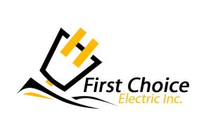 First Choice Electric - Logo 2 by midnight7711