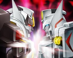 Drift and Deadlock by kkareuk