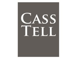 Cass Tell logo by spen