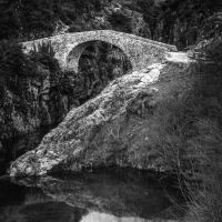 Devil's Bridge by OlivierAccart