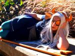 Paint me like one of Odin's girls by SuspiciousTumbleweed