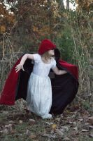 Little red riding hood stock 21 by HigherSeeking